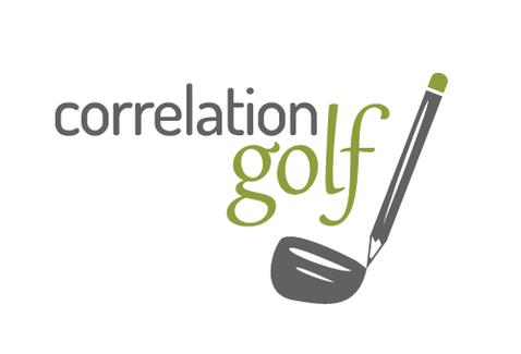 Golf Services Logo Design
