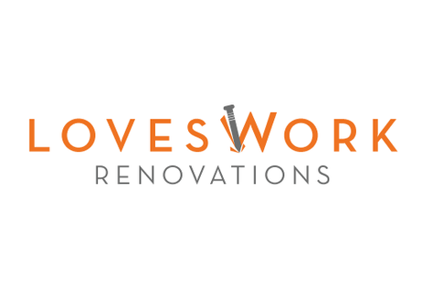 Renovations Logo Design