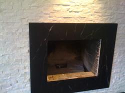 Barroca Fireplace Surround