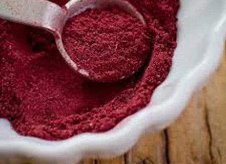 Organic Hibiscus Powder