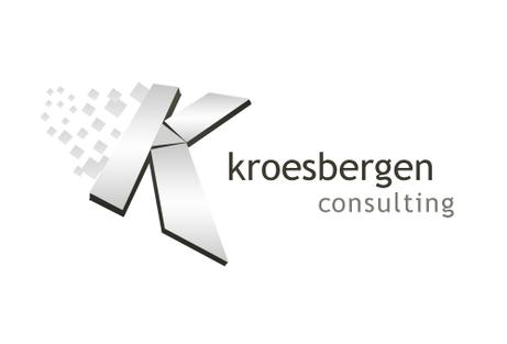 Tech Consulting Logo Design