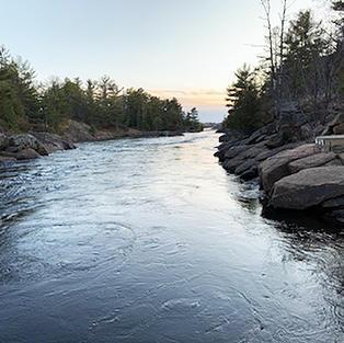 Magnetawan River