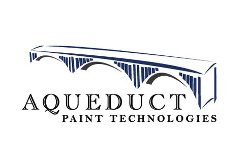 Paint Logo Design