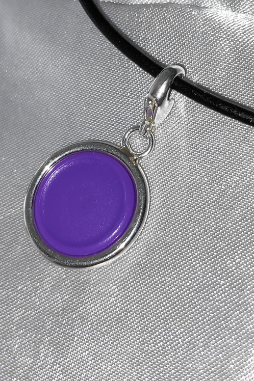 Original Impfling Silber 935