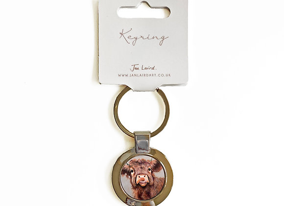 Wee Tablet Keyring