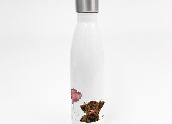 I love Moo Water Bottle 500ml