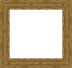 Oak Effect Frame