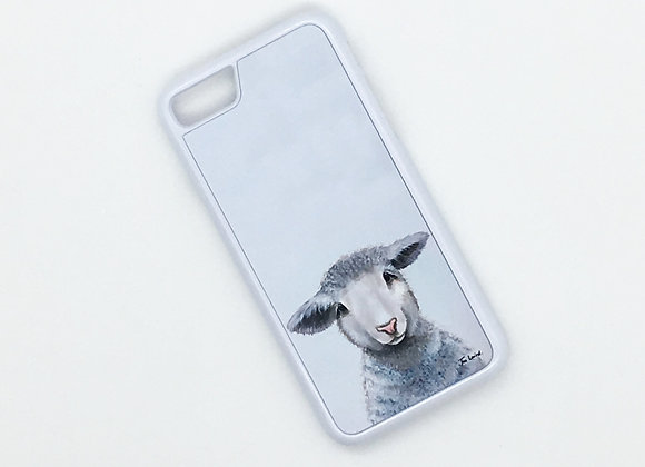Wool I am Phone Case