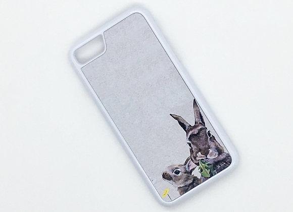 Wish me Luck Phone Case