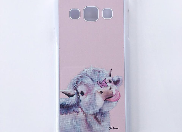Fluttering By Phone Case