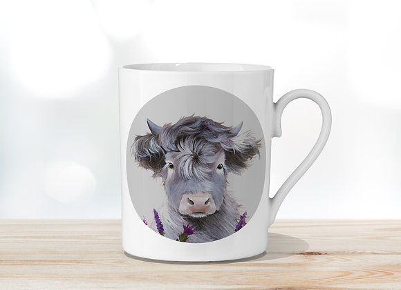Drovers Gin Fine Bone China Mug