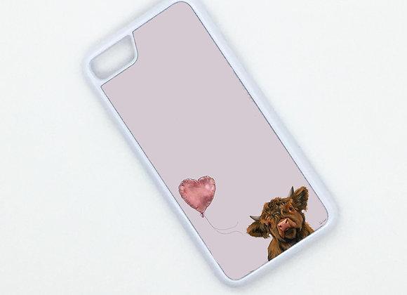 Love Heart Phonecase