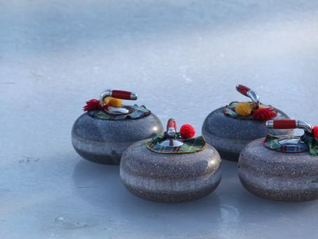 Ben ik een curling ouder?