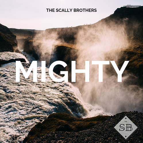 """Mighty - EP"" - Virtual Download"