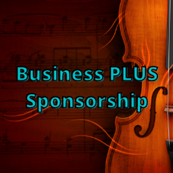 Business Plus Sponsorship