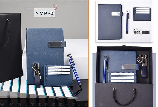 NVP-3 -- VIP Set