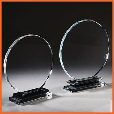 CG.15 -- Crystal Award