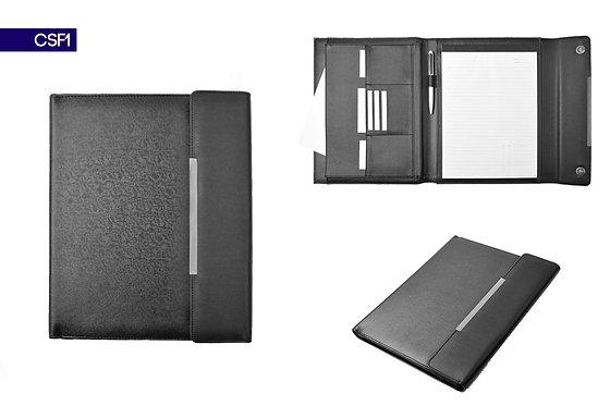 CSF1 -- Leather Folder