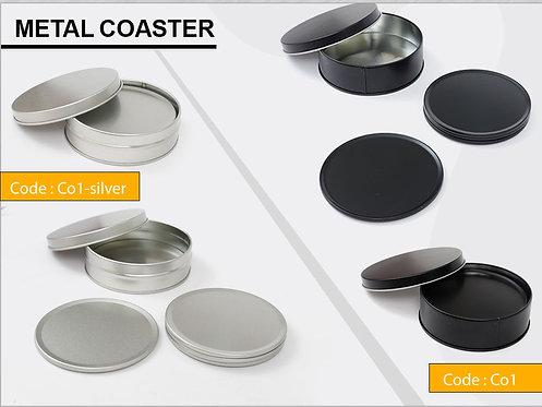 CO-1 -- Metal Coaster