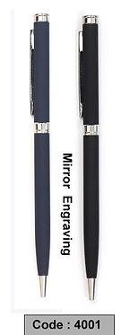 PEN4000+ -- Metal Pens Collection 4