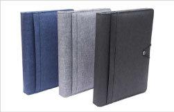 NB-G-70 -- Fabric Notebook