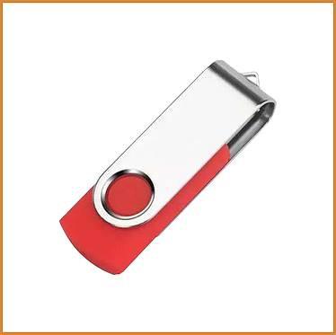 M5.5 -- Spinner USB Flash Memory