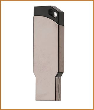 L23W -- Metal USB Flash Memory