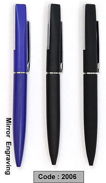 PEN2000+ -- Metal Pens Collection 2