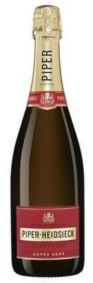 NV Piper-Heidsieck Brut, Champagne, France, 75cl