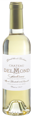 2005 Chateau Delmond Sauternes, France, 37.5cl