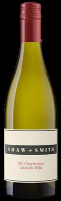 2018 Chardonnay 'M3' Shaw + Smith, Adelaide Hills, Australia, 75cl