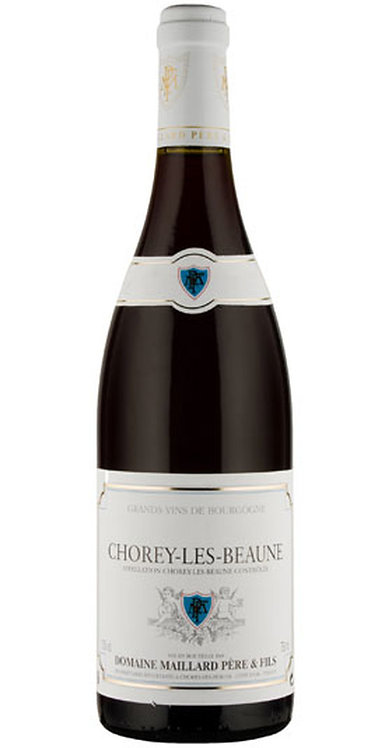 2017 Chorey Les Beaune Domaine Maillard, Burgundy, France, 75cl