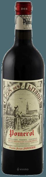 2011 Clos des litanies Pomerol, Bordeaux, France, 75cl
