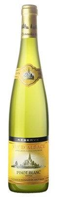 2018 Pinot Blanc klevner Cave de Hunawihr Alsace, France, 75cl