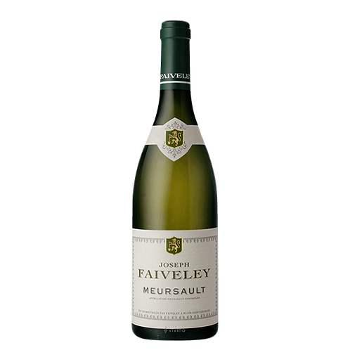 2016 Meursault Joseph Faiveley Burgundy, France, 75cl
