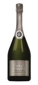 NV Charles Heidsieck, Blanc de Blancs, Champagne, France, 75cl