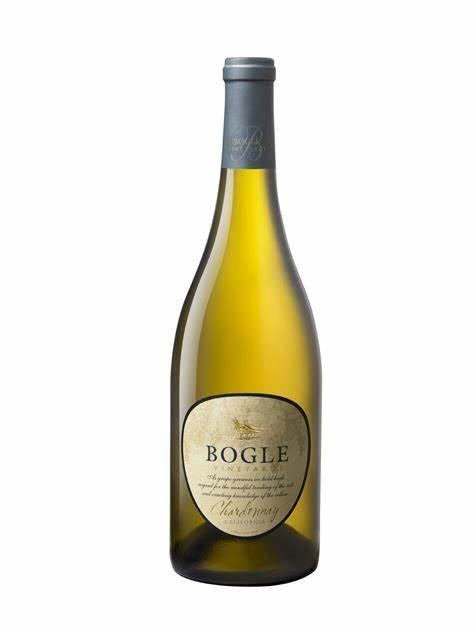 2017 Chardonnay Bogle, California, USA, 75cl