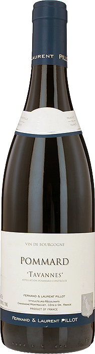 2015 Pommard Tavannes Pillot, Burgundy, France, 75cl