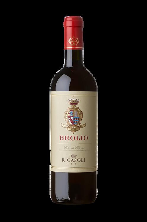 2017 Chianti Classico Brolio, Tuscany, Italy, 75cl