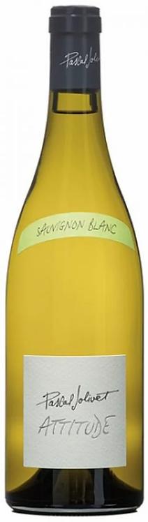 2018 Sauvignon blanc 'Attitude' Pascal Jolivet, Loire, France, 75cl