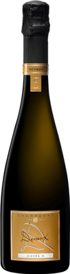 NV Devaux cuvee D Aged 5 years, Champagne, France, 75cl