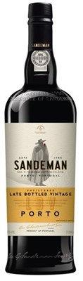 2015 Late Bottled Vintage Sandeman Douro, Portugal 75cl