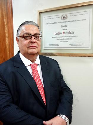 Advogado Silvio Salata