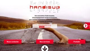 HANDISUP
