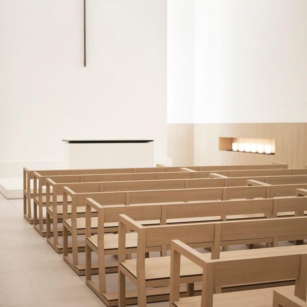 教會裝修工程