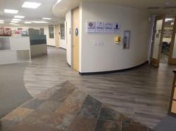 地台地板工程