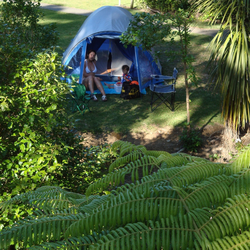çadırımız