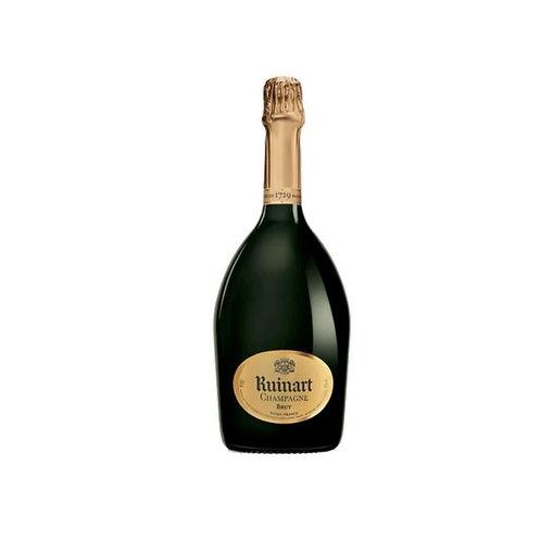 Champagne Ruinart R de Ruinart Brut - 75 cl