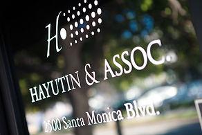 Santa Monia Center