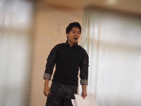 【Elicaキャスト紹介】vol.7 LACRELICA 宮本大輔